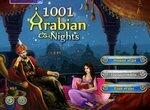 Три в ряд: 1001 арабская ночь