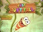 Просто прыгай и не падай
