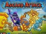 Защита королевства: Атака на Асгард