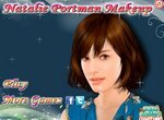 Наряд и макияж для Натали Портман