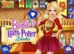 Наряди Барби в стиле Гарри Поттера