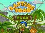 На рафтинге с жабой