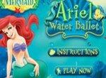 Ариэль: Балет под водой