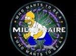 Кто хочет стать миллионером: Про Симпсонов