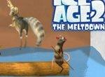 Ледниковый период: Прыжки Скрата