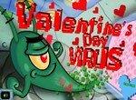 Планктон в любовном лабиринте