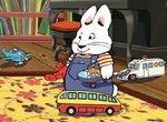 Кролики Макс и Руби: Парад игрушек