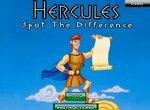 Ищем отличия с Геркулесом