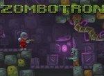 Зомботрон 1: Зомби в лаборатории