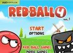Красный шар 4: Выпуск 1