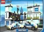 Полиция Лего: Погоня за преступником