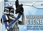 Звездные войны: Стрельба по мишеням