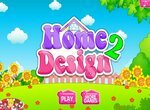 Дизайн дома любимой куклы 2