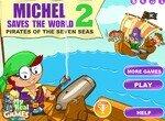 Пираты 7 морей: Мишель спасает мир 2