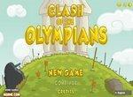 Геркулес: Битва за Олимпию