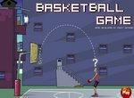 Баскетбол: Бросай мячи