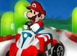 Марио на миникаре