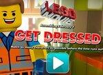 Собери Лего героев