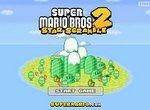 Супер Марио Брос 2 на Сега