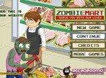 Построй супермаркет для зомби