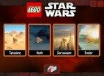 Звездные войны Лего 3: Империя против повстанцев