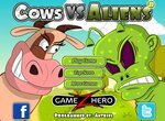 Супер Корова: Коровы против пришельцев