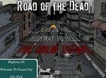 Страшилки 3D: Дорога мертвых