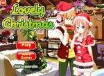 Чудесное аниме Рождество