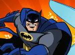 Бэтмен с напарником