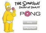 Пинг-понг с Гомером