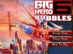 Город героев: Пушка с пузырями