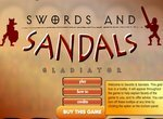 Мечи и сандалии 1: Гладиаторы