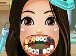 Ай Карли: Лечение зубов