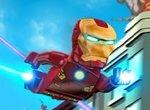 Лего: Железный человек