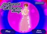 Принцесса Аврора: Уборка комнаты