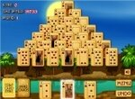 Солитер: Пирамида древнего Египта