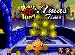 Счастливая обезьянка 9: Время Рождества