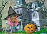 Гуппи и пузырьки: Вечеринка на Хэллоуин