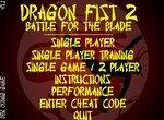 Кулак Дракона 2: Бой за кубок
