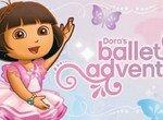 Балетное приключение Даши