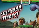 Монстры против пришельцев: Нападение Галактазара