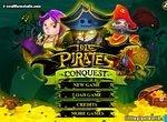 Кликер: Подводные завоевания пиратов