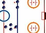 Хоккей-Бильярд