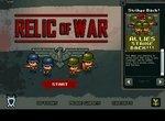 Стратегия: Реликвия войны