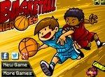 Герои юношеского баскетбола