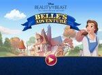 Путешествие красавицы Белль