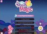 Волшебная музыка Заботливых мишек
