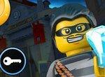 Лего: Полицейский в музее
