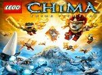 Лего Чима: Битва племен