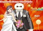 Город героев: Одень невесту Беймакса